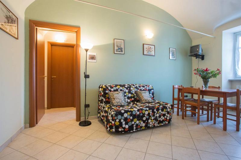 Casa Vacanze Fusina - Dogliani - Soggiorno