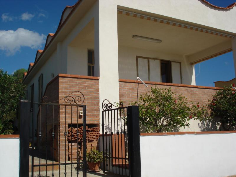 Villa Sortino a Seccagrande, holiday rental in Ribera