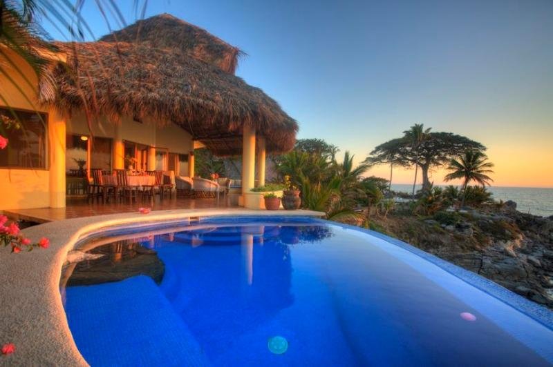 Voz del Mar, casa vacanza a Las Varas