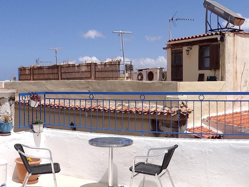 Third level - Sun terrace