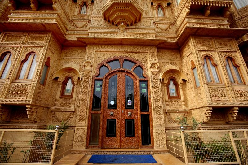 Hotel Royal Haveli, holiday rental in Jaisalmer