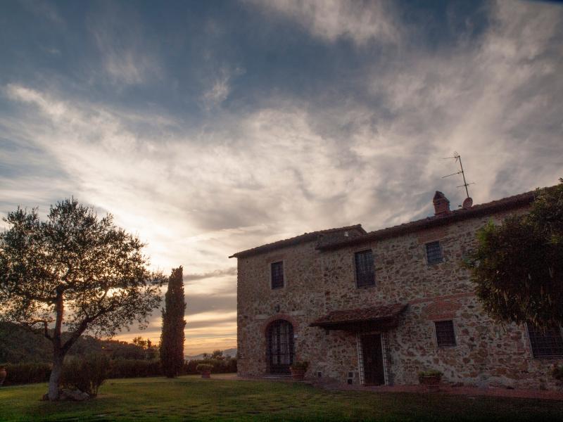 Villa Roncovisi, aluguéis de temporada em Monsummano Terme
