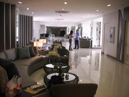 Hotel Condo in Manila near Mall of Asia, vacation rental in Pasay