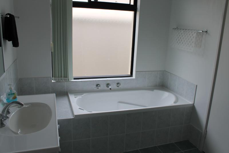 Bathtub available
