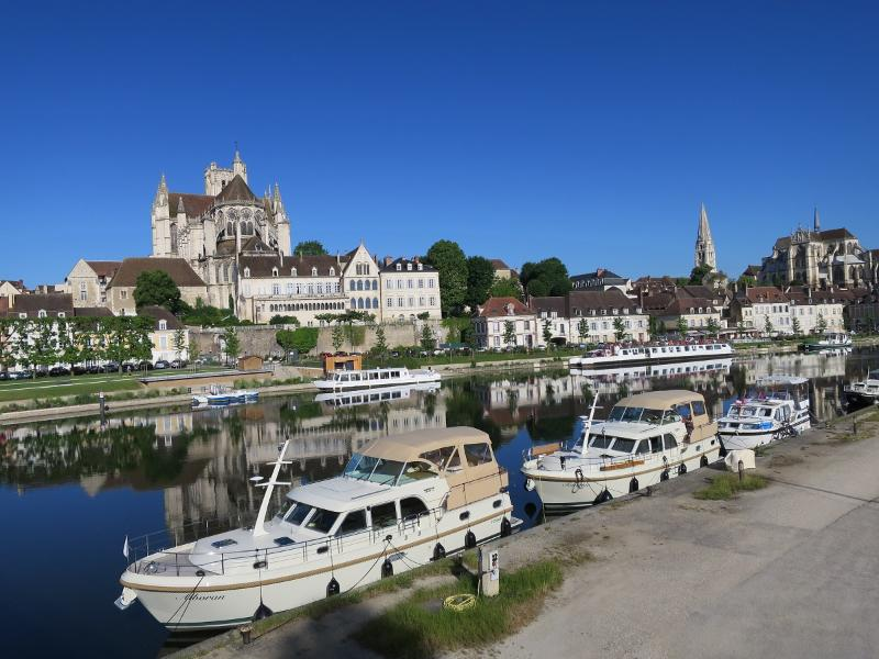 Linssen 40.9AC, holiday rental in Chablis