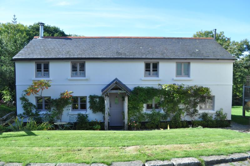 Sherwell Cottage, Sevenstones, holiday rental in Callington