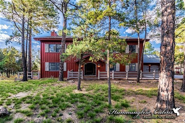 Bienvenido a Big Sky Lodge & Bunkhouse !!