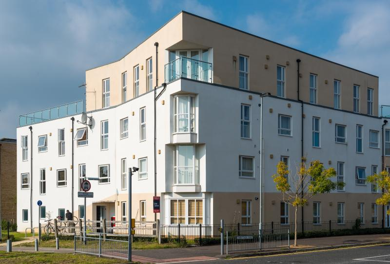 Cambridge Orchard Apartments, holiday rental in Madingley