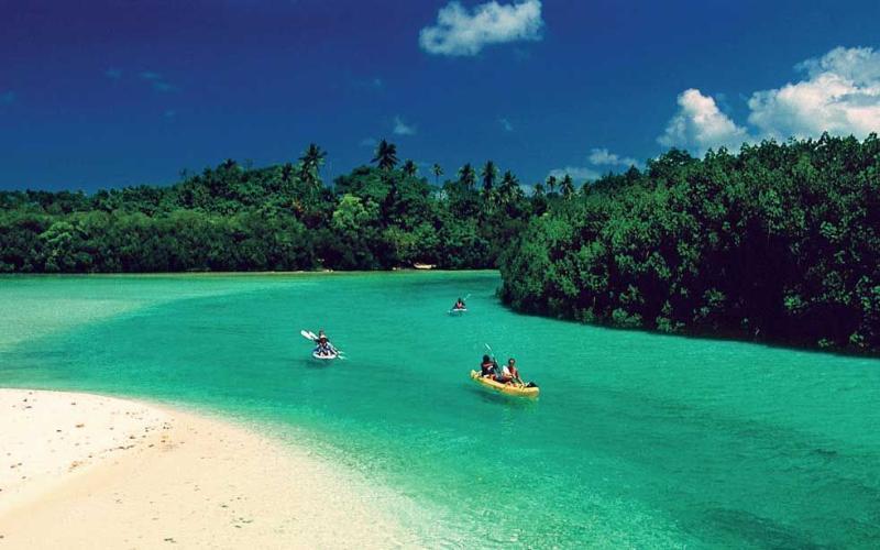 Ratua Resort