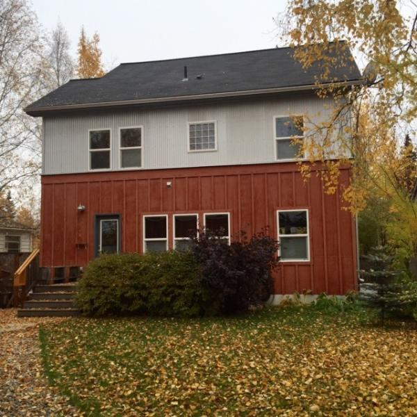 Anchorage Apartment Finder: Beautiful, Downtown Custom Home Has Internet Access And Wi