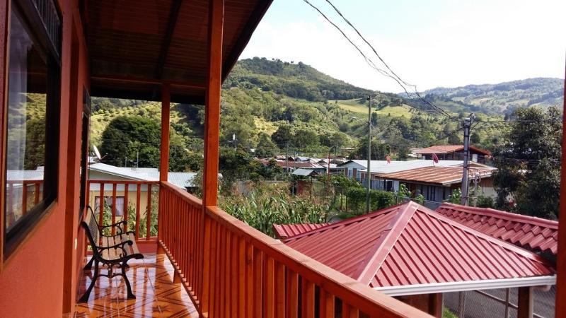 TROUT Apartment Costa Rica, location de vacances à Copey