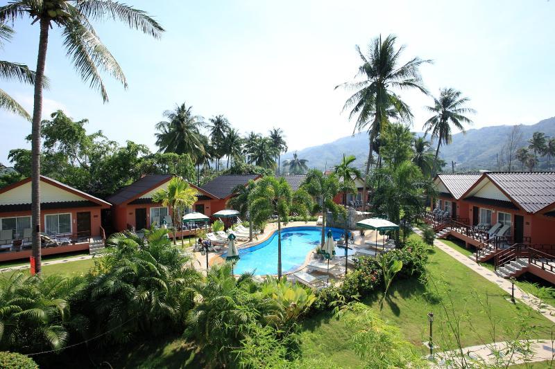Andaman Seaside Resort, holiday rental in Bang Tao Beach