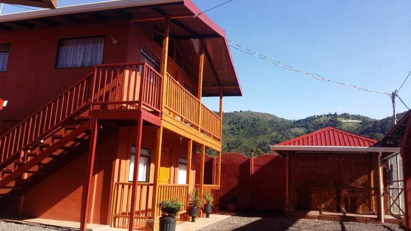 Copey Apartment Costa Rica, vacation rental in Copey