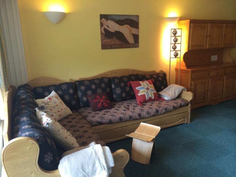 Appartement T3 8 couchages Tignes le Lac Centre - Pieds des pistes, holiday rental in Tignes