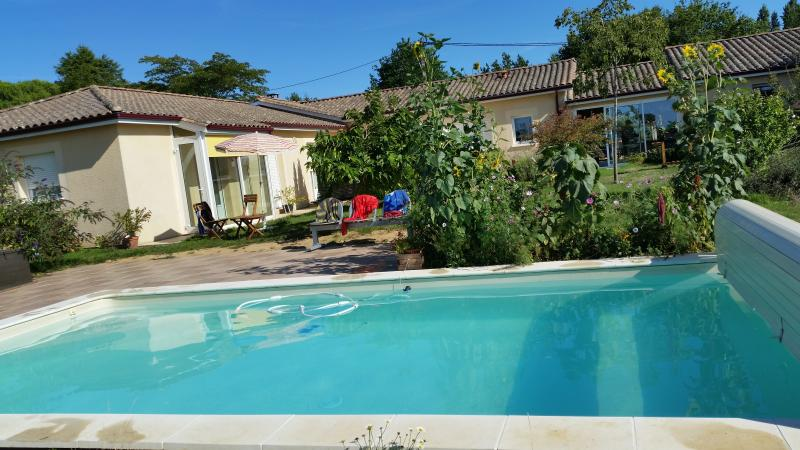 Maison de Puypezac, holiday rental in Bergerac City