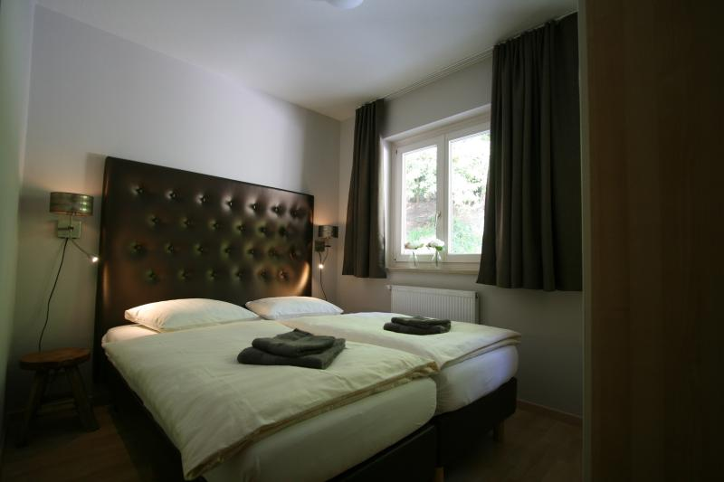 Lurury hotel bed rooms all for private