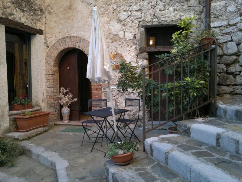 Casa Mia Rural Home, holiday rental in Piano-Vetrale