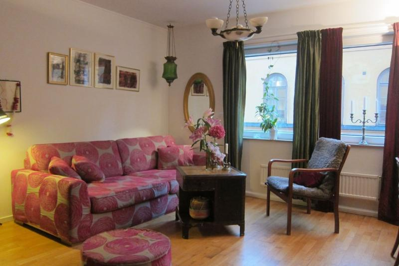 THE HEART OF STOCKHOLM, holiday rental in Soderholm