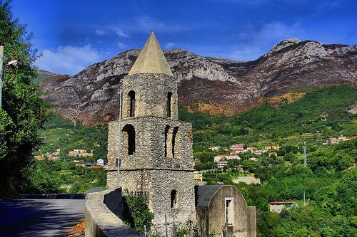 Borgo Sant'Arcangelo