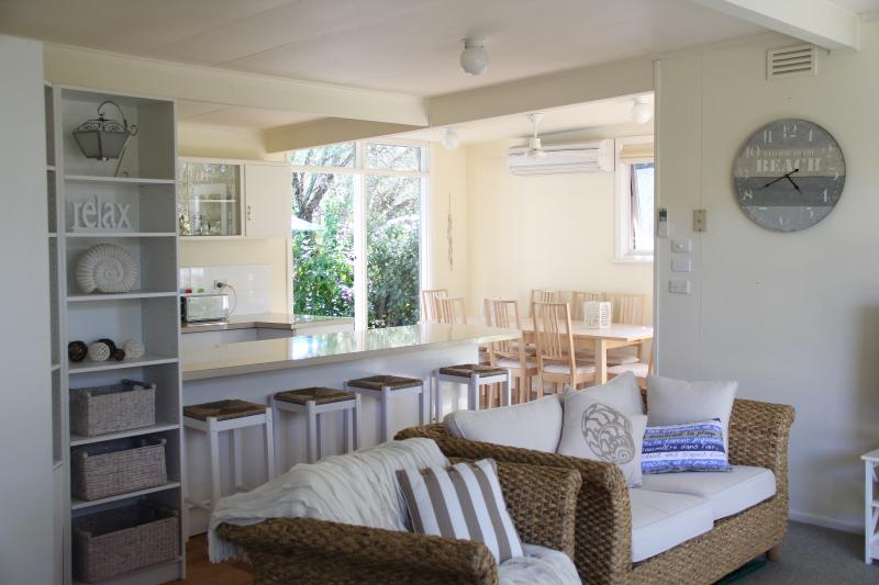 Blairgowrie Beach Escape, holiday rental in Blairgowrie