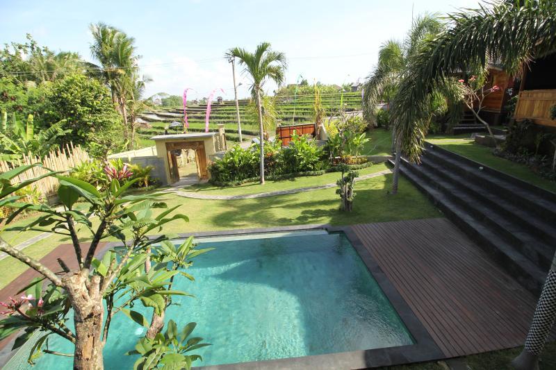 Dawas Villa, holiday rental in Kerobokan Kaja