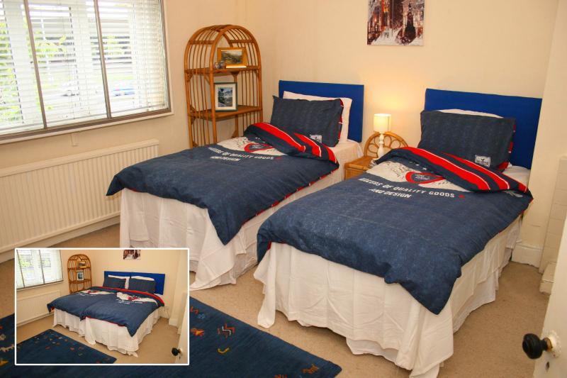 Carlton, holiday rental in Kirkby