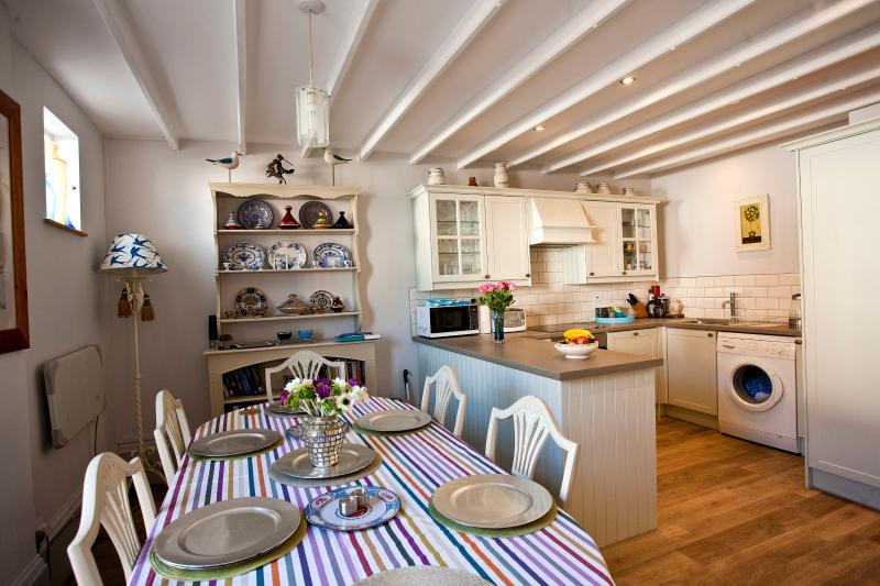 Kitchen Diningroom