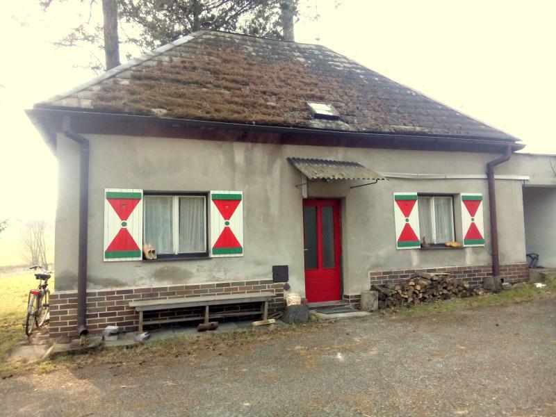 Bukovina Buiten, holiday rental in Liberec Region