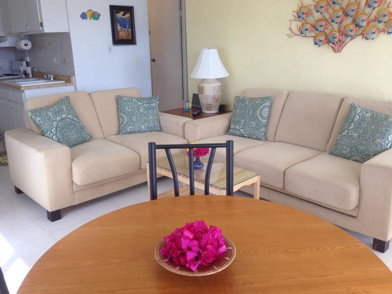 La Romana A9, vacation rental in Culebra
