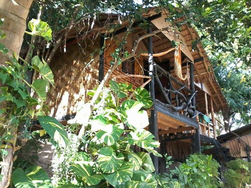 lucky luck hut 4, holiday rental in Ko Pha Ngan