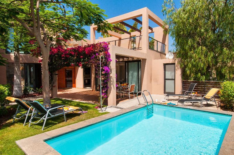 Terrazas 12 Updated 2019 3 Bedroom Villa In Las Palmas De