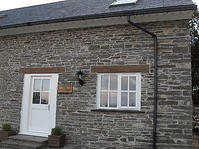 The Cow Shed, Lluest Cottages, aluguéis de temporada em Llanon