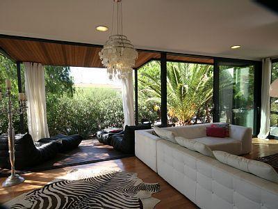 Villa Lares, vacation rental in Cala Mandia