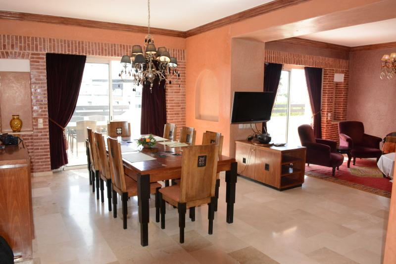 Mille et  une Nuit Apartment at Marina  Agadir, holiday rental in Agadir