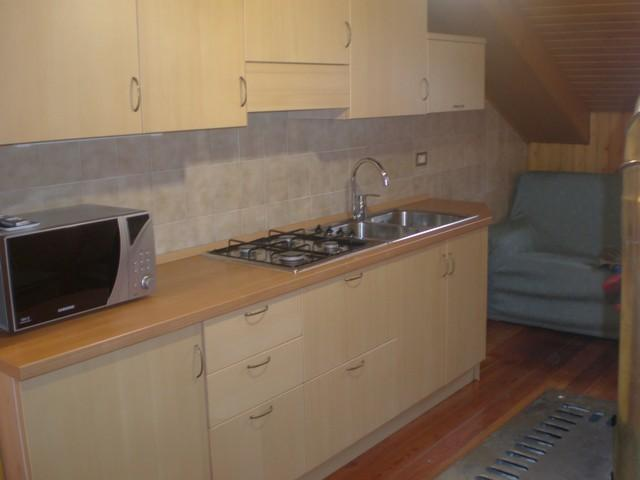 appartamento flora quinz, vacation rental in Province of Udine