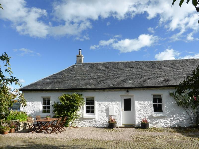 Luxury Barr Cottage, rural retreat, romantic, wildlife, walking routes, peaceful, location de vacances à Ford