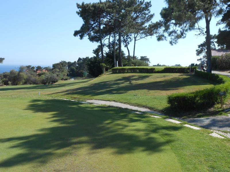 Campo de Golf do Estoril