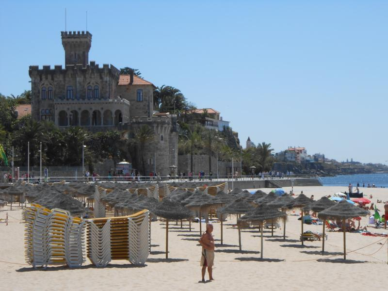 Estoril Praia