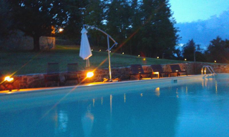 Villa Mondi Classic Tuscany
