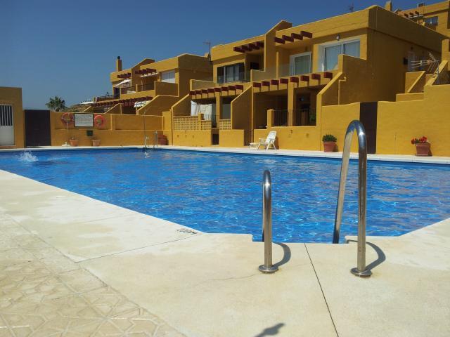 Lances Beach with Wifi, holiday rental in Tarifa