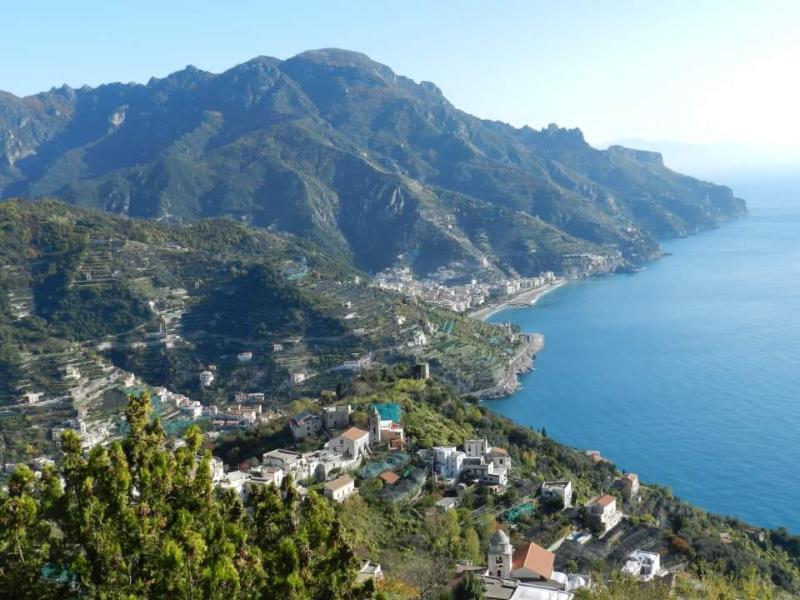 19 recensioni e 21 foto per Casa Vacanze Cava Costiera Amalfitana ...
