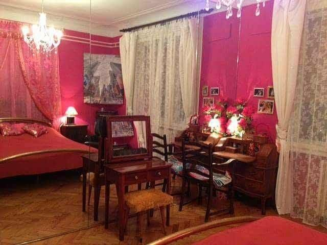 PRINCIPESSA IN EPICENTER, vacation rental in Belgrade