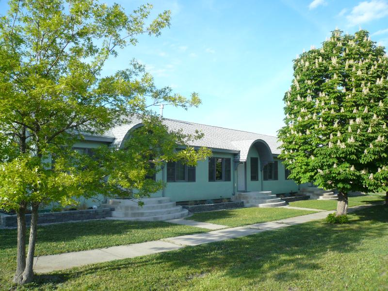 Still Waters Mineral Springs #1, vacation rental in Plains