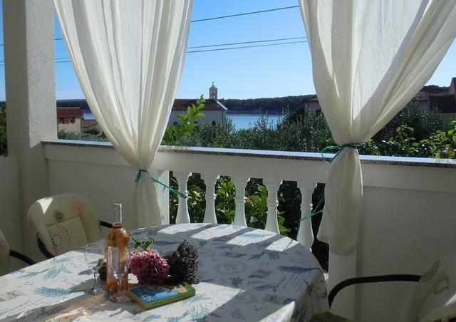 The main Terrace