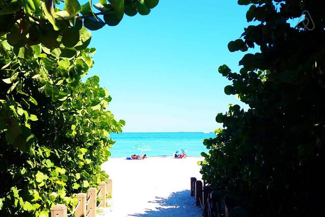 Walk to the Beach 3, holiday rental in Bay Harbor Islands