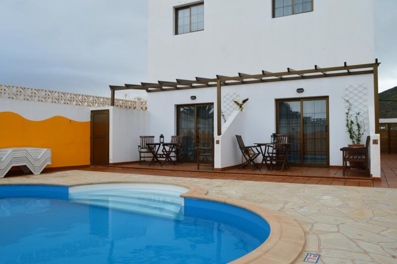 Casa la Ermita 1B (Haria - Maguez), vacation rental in Los Valles