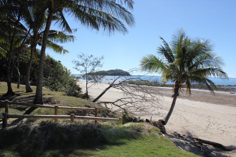 Seaforth Beach.
