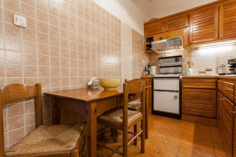 Küche in Vanna Platz