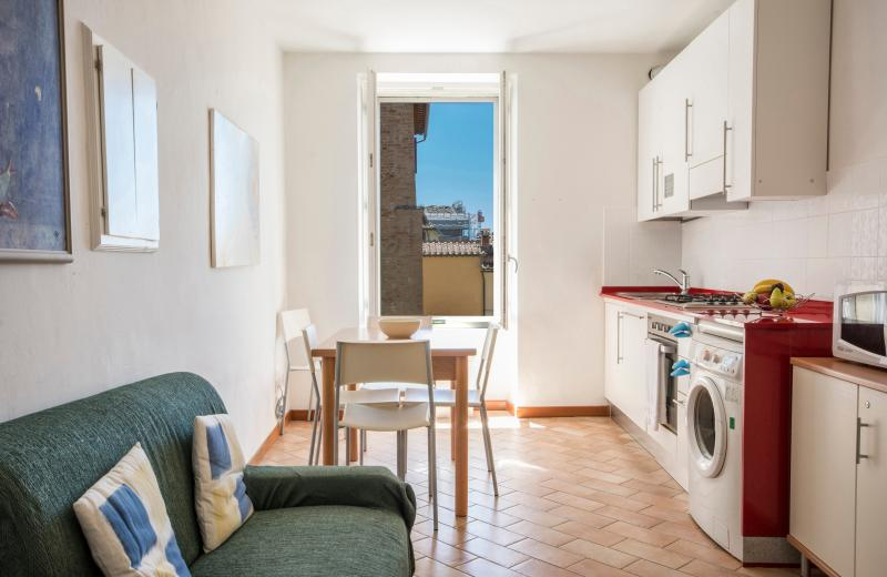 GH-Paradiso Apartments, holiday rental in Siena