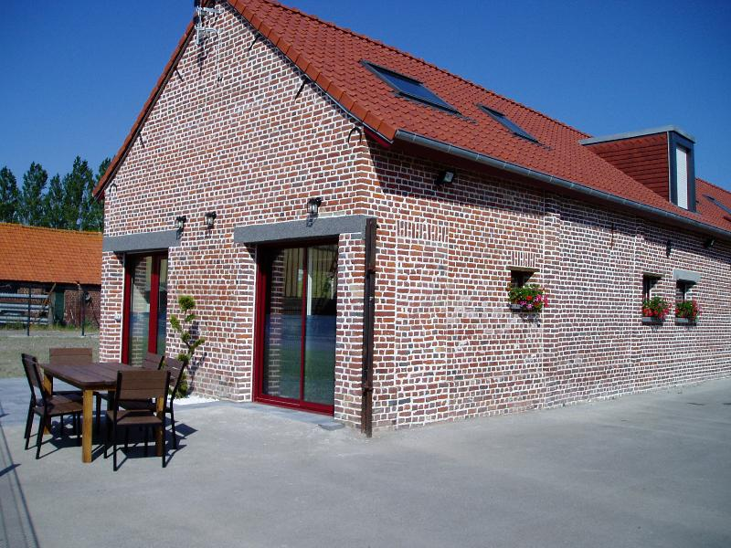 Gîte de Flandres, holiday rental in Wizernes